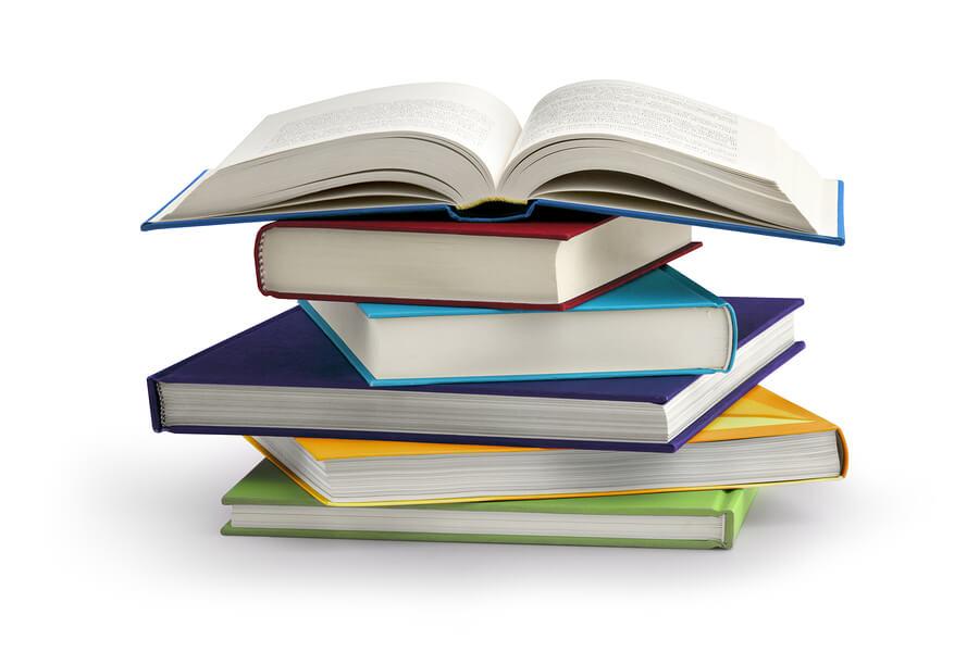 physical books